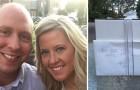 Deux jeunes mariés ouvrent le cadeau de mariage d'une vieille tante après neuf ans: le contenu est spécial