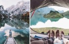 Le foto paesaggistiche più belle? Sono state scattate da un ragazzo appena 16enne!