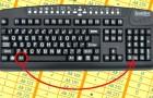 Wusstest du dass du etwas symbolisches mit deiner Tastatur kreieren kannst? So geht's...