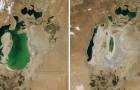 Adieu à la mer d'Aral: voici l'une des pires catastrophes écologiques de l'histoire