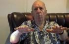 Marijuana stops terrible Parkinson tremors ...