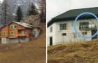Versteckte Bunker: Das kriegerische Geheimnis, das die Schweiz seit Jahrzehnten hütet