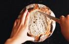 Pega o pão e tira o miolo: esta receita vai deixar você com água na boca!