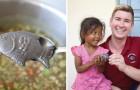 Una semplice idea per una patologia diffusissima: ecco il pesciolino di ferro... con i superpoteri