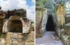 Entrées d'outre-tombe: voici certaines des plus célèbres et mystérieuses du monde