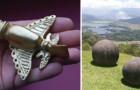 6 reperti archeologici il cui utilizzo rimane ancora un mistero