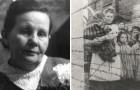 Un ange au beau milieu de l'enfer: voici l'histoire de la sage-femme d'Auschwitz