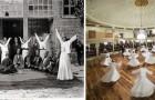 Il rito dei dervisci rotanti: scoprite tutti i segreti di questa danza tra arte e spiritualità
