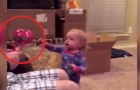 This dad did not expect this reaction to these toys ...