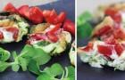Hartig taartje van eiwit: met de eerste hap ben je op slag verliefd!