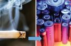 Ecco le 10 sostanze presenti in una sigaretta: le conoscevate tutte?