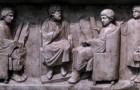 9 leggi dell'Antica Roma che oggi farebbero venire la pelle d'oca