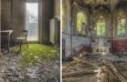 Pendant trois ans, il a visité les lieux abandonnés d'Europe: voici les photos de l'un des meilleurs explorateurs urbains