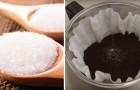 3 usi del sale da cucina che ti aspetti ma che vale la pena provare