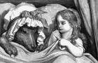 Les effrayantes versions originales des contes...dont personne ne se souvient aujourd'hui