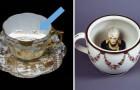 Extravagances du passé: 13 objets curieux que nos ancêtres considéraient normaux