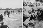 Questa battaglia della II Guerra Mondiale divenne famosa per un macabro dettaglio