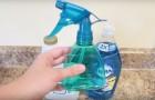 Als je deze TWEE producten combineert, krijg je een doeltreffende en verfrissende badkamerreiniger!