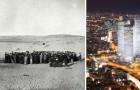 Una lotteria di 100 persone per spartire il deserto: ecco come nacque la città di Tel Aviv