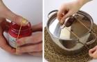 6 verbazingwekkende trucs met elastiek, waardoor je het elastiek weer opnieuw zult waarderen!