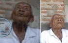 Dice di essere l'uomo più anziano del mondo: ecco cosa desidera di più al mondo