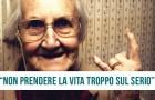 Alcuni consigli dei nonni che dovremmo ricordare ogni singolo giorno