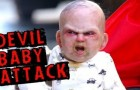 Devil baby terrorizes New York