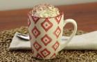 Latte speziato alla zucca: la ricetta di Starbucks che vi farà letteralmente leccare i baffi!