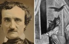 Come morì Edgar Allan Poe? Lo scrittore fece una fine più misteriosa dei suoi racconti