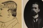 Si può giudicare qualcuno dalla forma del suo cranio? Ecco cosa insegnavano... appena un secolo fa