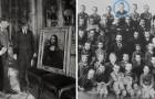 10 Bijzondere Historische Foto's Waar Je Bij Stilstaat En Wel Even Naar Moet Kijken