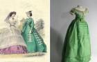 De Mode Die Doodde: Deze Gifstoffen Werden Onbewust Gebruikt in 19e Eeuwse Kleding