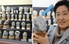 In questo museo giapponese sono conservati 1700 sassi: il motivo? Guardateli più da vicino!