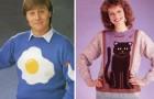 Ecco alcuni tra i peggiori maglioni degli anni '80: ti vergognerai di averli indossati!