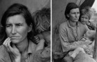 Dit Is Het Verhaal Van De 'Migrantenmoeder' Die Ook Wel De Mona Lisa Van De Jaren Dertig Genoemd Wordt