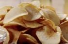 Chips hechas en casa: para concederse una delicia preparada con las propias manos!