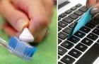 13 Tipps wie ihr elektronische Geräte säubern könnt und damit ihre Lebenszeit verlängert