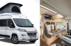 Do you like camper vans? Take a look at this one!