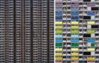 L'aliénation des métropoles: voici des images réelles qui vont vous donner le vertige