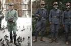 Deze Unieke Foto's Tonen Je De Eerste Wereldoorlog Als Nooit Tevoren