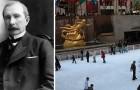 Rockefeller était un magnat du pétrole: maintenant ses descendants prennent une décision historique