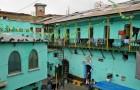 Willkommen in San Pedro, dem Gefängnis ohne Aufseher in dem die brutalsten Straftaten stattfinden