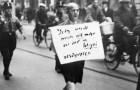 Les débuts du nazisme : voici la photo qui a ouvert les yeux au monde entier sur ce qu'il se passait