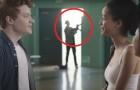 Het lijkt op een video van een liefdesverhaal, maar het epiloog vertelt een ander verhaal!