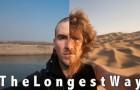 4500km a piedi attraverso la Cina