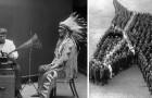 15 affascinanti immagini storiche che non hai mai visto su un libro di scuola