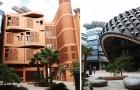 Entriamo insieme a Masdar City, la città del futuro che si auto alimenta e non inquina