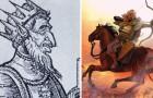 Come morì il temibile condottiero Attila, Flagello di Dio? Probabilmente di... sangue dal naso