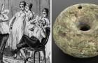 Gravidanze indesiderate: i metodi contraccettivi più curiosi mai utilizzati nella storia