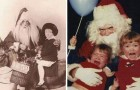 Festivités effrayantes: voici certains des Pères Noël les plus TERRIFIANTS de l'histoire